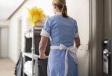 SERVICIO de limpieza en malaga chica - foto