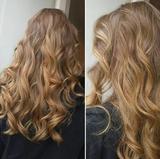 Extenciones de pelo de todo tipo - foto