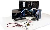 Informático en pc gaming y consolas - foto