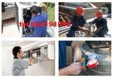 CARGA DE GAS R600 R410  r407 - 410- r404 - foto