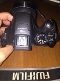 cámara finepix sl300 - foto