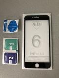 Cristal templado Iphone 6 plus - foto