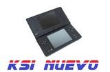 Consola Nintendo DSI Negra - foto
