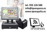 5 tpv nuevo tactil garantia soporte - foto