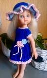vestido para Lesly - foto