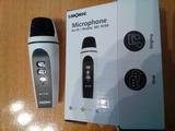 microfono portatil - foto