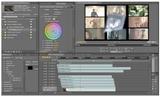editor de video , sonido, imagen - foto