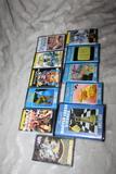 Lote 11 juegos para amstrad - foto