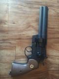 revolver 3357 paintball - foto