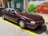 CADILLAC - STS SEVILLE  NORTHSTAR CLIMA - foto