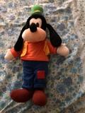 Perro Goofy de peluche, Disney - foto