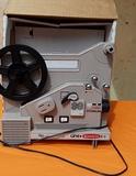 proyector antiguo - foto