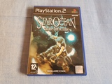Star Ocean Till The End of Time PS2 - foto
