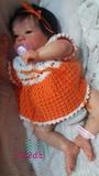 Se hacen bebés reborn hiperealistas. - foto