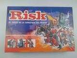 Risk parker 6 jugadores - foto