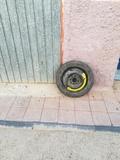Vendo rueda repuesto - foto