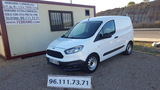 FORD - TRANSIT CONNECT , AÑO 2014 - foto