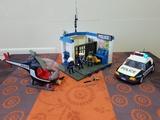 playmobil 5607 - comisaría de policía - foto