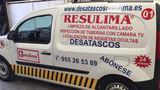 Desatascos urgentes Sevilla - foto