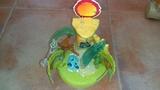 Playset El rey Leon Bluebird años 90 - foto