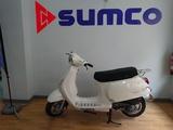 SUMCO - SUMCO ROMMI125   EURO 4 - foto