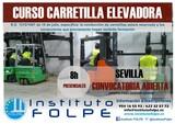 CARRETILLERO DE RETRÁCTIL