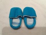 zapatillas para nancy - foto