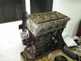 MotorSemiReconstruido VAG Tipo BCB 16V - foto