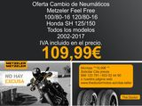 Concesionario multimarcas de motos - foto