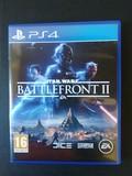 Juego Battlefront 2 star wars PS4 - foto