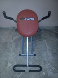 Banco de abdominales AB Swing - foto