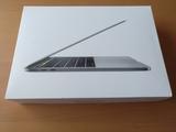 caja  macbook pro 13 pulgadas - foto