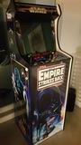 maquina recreativa arcade - foto