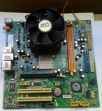 placa MSI MS-7301 - foto