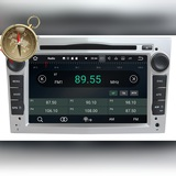 Radio GPS Opel android 7.1 - foto