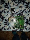 placa base 6050a2264501 para acer - foto