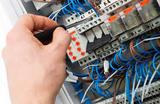 Reformas de electricidad - foto