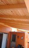 reformas del hogar y pergolas de madera. - foto