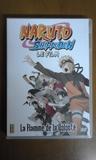 Naruto Shippuden película 2 - foto