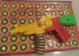 Pistola petardos - foto