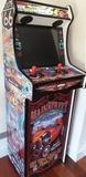 maquina recreativa y bartop arcade - foto
