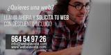 DISEÑO WEB EN PONTEVEDRA - foto