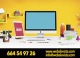 DISEÑO WEB EN TARRAGONA - foto