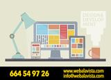 ¿precisas una pÁgina web? - foto