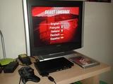 Consola playstation 2. - foto