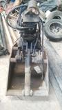 Cazo de limpieza para camión grúa - foto