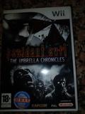Resident Evil The Umbrella ChroniclesWII - foto