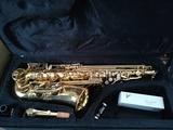Saxofón J. Michael - foto