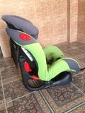 Sillita de coche para bebes - foto