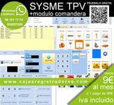 Software TPV Sysme + APP comandera - foto